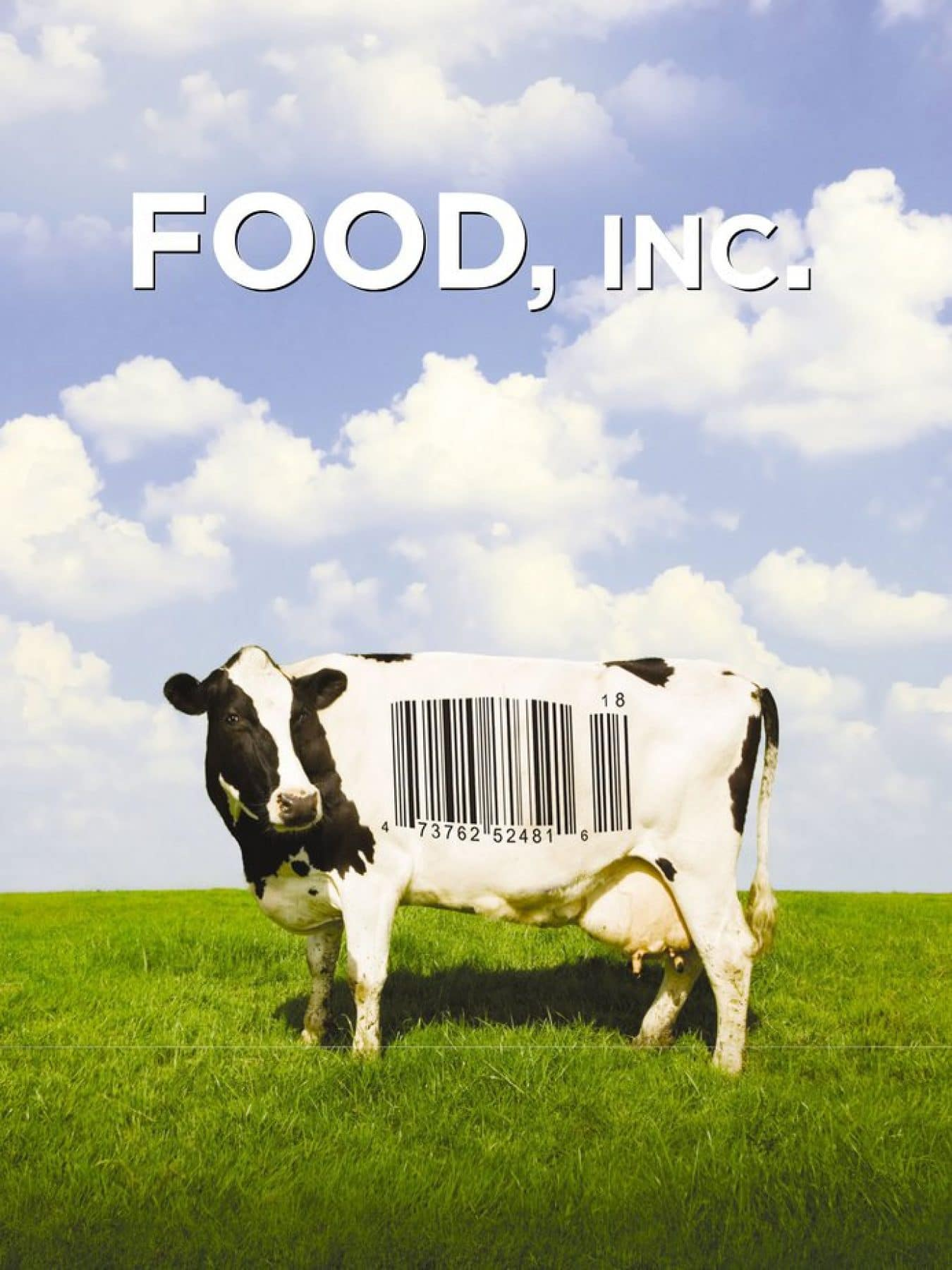 Documentaire food inc - Gaspillage alimentaire